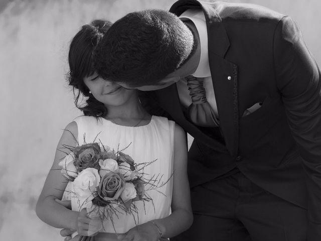 La boda de Roberto y María en Guadalajara, Guadalajara 11