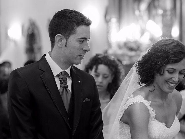 La boda de Roberto y María en Guadalajara, Guadalajara 12