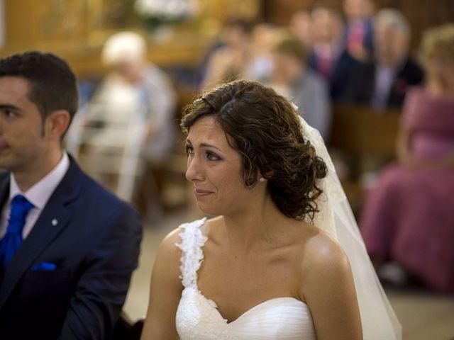 La boda de Roberto y María en Guadalajara, Guadalajara 13