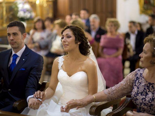 La boda de Roberto y María en Guadalajara, Guadalajara 15