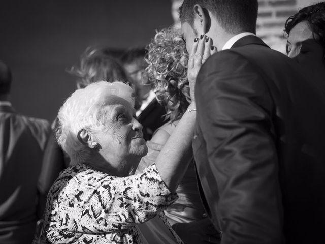 La boda de Roberto y María en Guadalajara, Guadalajara 16