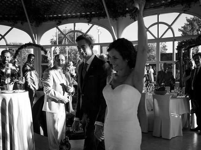La boda de Roberto y María en Guadalajara, Guadalajara 23