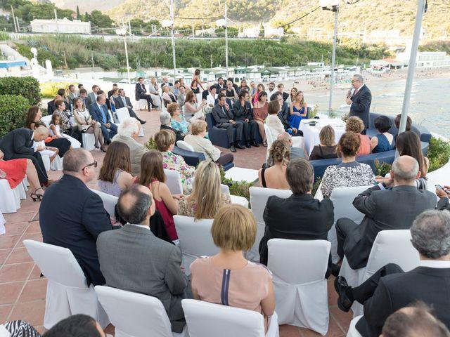 La boda de Jordi y Olga en Garraf, Barcelona 8