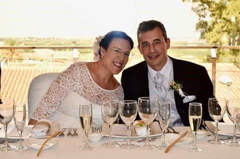 La boda de Jose y María en Torrent, Valencia 3