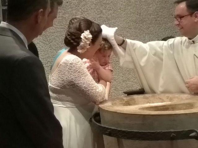 La boda de Jose y María en Torrent, Valencia 2