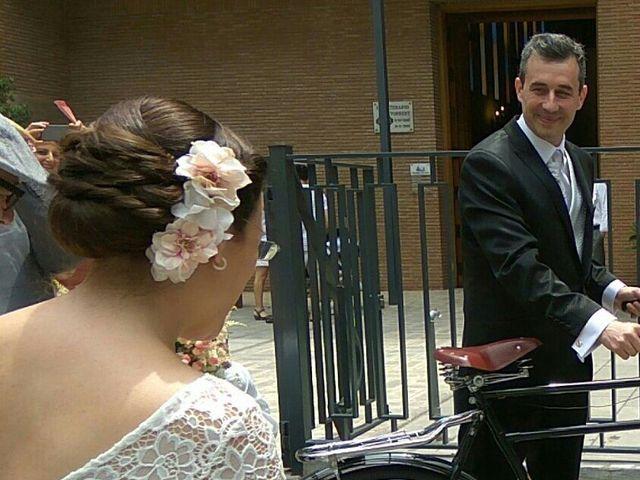 La boda de Jose y María en Torrent, Valencia 1