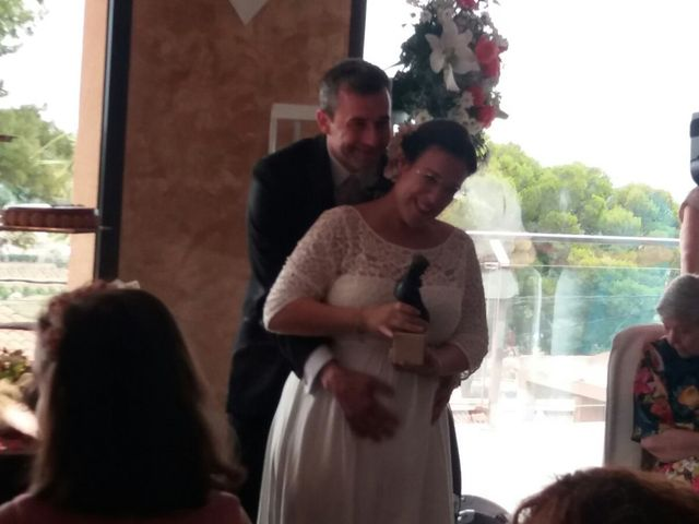 La boda de Jose y María en Torrent, Valencia 5