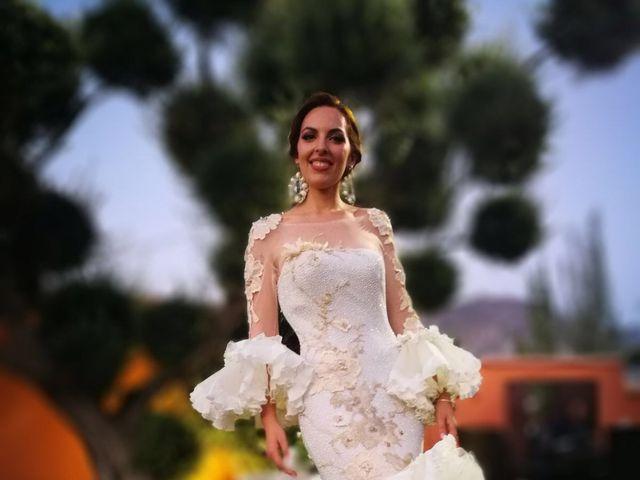 La boda de Curro y Paloma en Granada, Granada 9