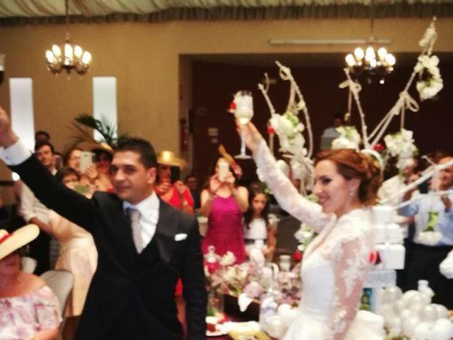 La boda de Curro y Paloma en Granada, Granada 10