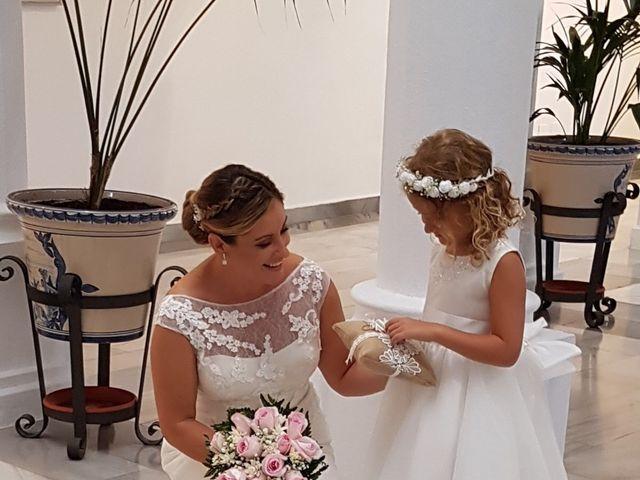 La boda de Raimundo  y Mariela en Málaga, Málaga 1