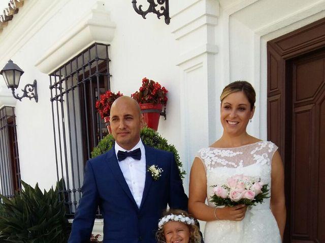 La boda de Raimundo  y Mariela en Málaga, Málaga 4
