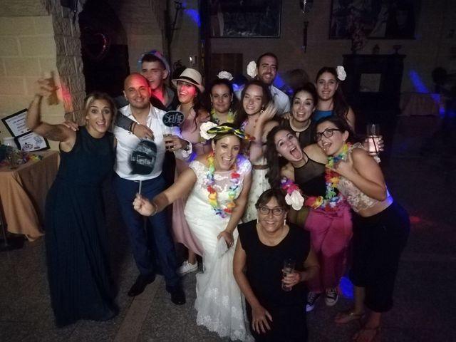 La boda de Raimundo  y Mariela en Málaga, Málaga 6