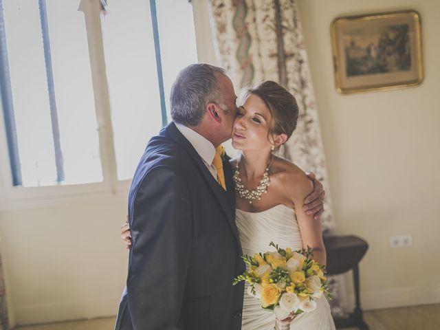 La boda de Nick y Vicky en Málaga, Málaga 21