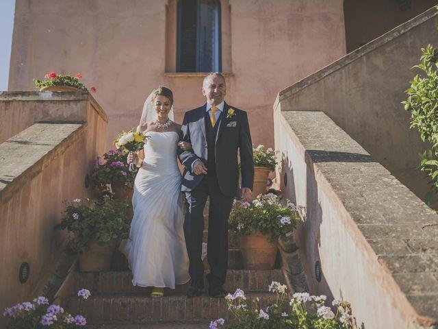 La boda de Nick y Vicky en Málaga, Málaga 30