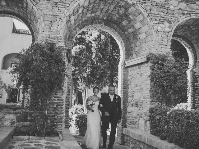 La boda de Nick y Vicky en Málaga, Málaga 31