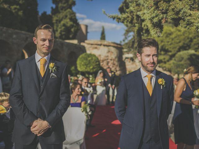 La boda de Nick y Vicky en Málaga, Málaga 32