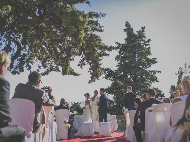 La boda de Nick y Vicky en Málaga, Málaga 35