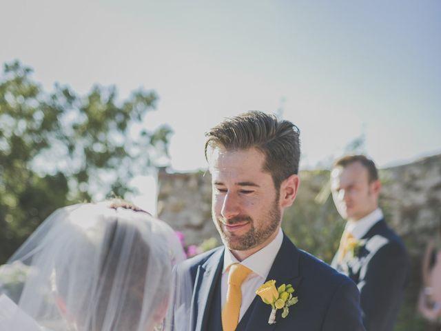 La boda de Nick y Vicky en Málaga, Málaga 37