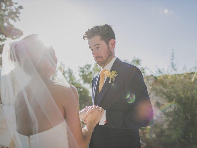 La boda de Nick y Vicky en Málaga, Málaga 39