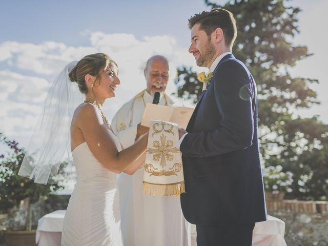 La boda de Nick y Vicky en Málaga, Málaga 2