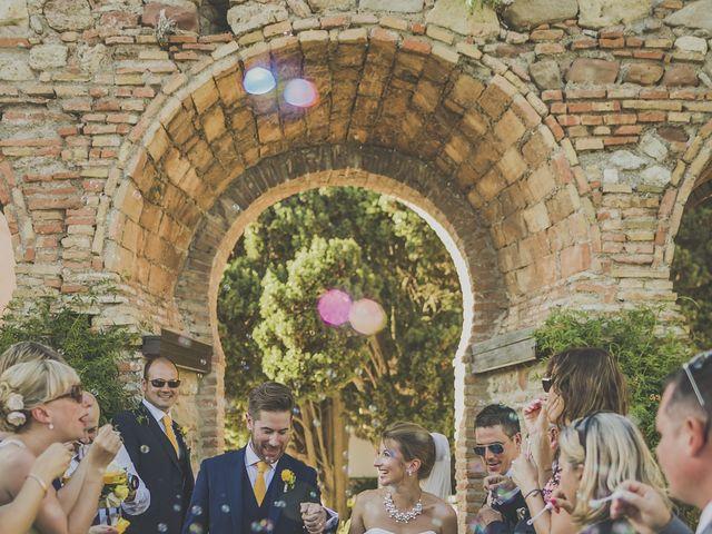 La boda de Nick y Vicky en Málaga, Málaga 41