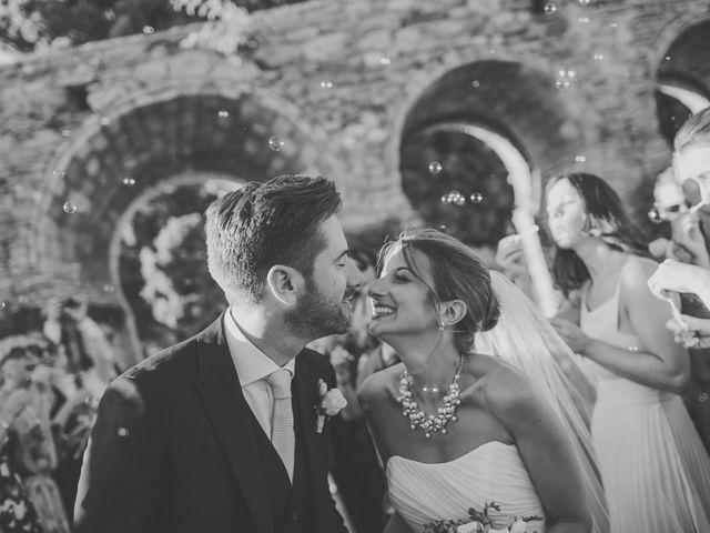 La boda de Nick y Vicky en Málaga, Málaga 42