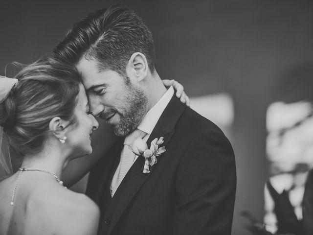 La boda de Nick y Vicky en Málaga, Málaga 45