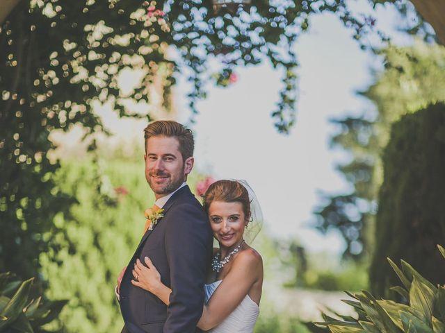 La boda de Nick y Vicky en Málaga, Málaga 49