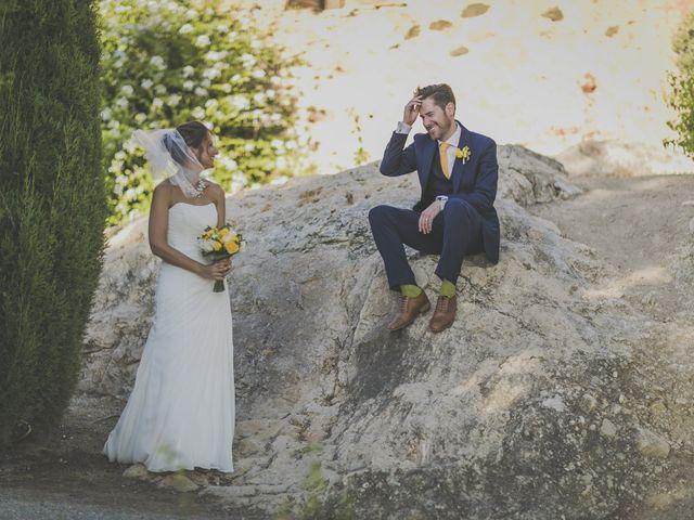 La boda de Nick y Vicky en Málaga, Málaga 50