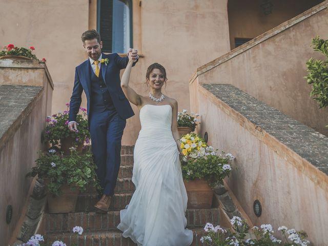 La boda de Nick y Vicky en Málaga, Málaga 51