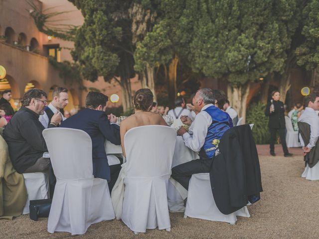 La boda de Nick y Vicky en Málaga, Málaga 52