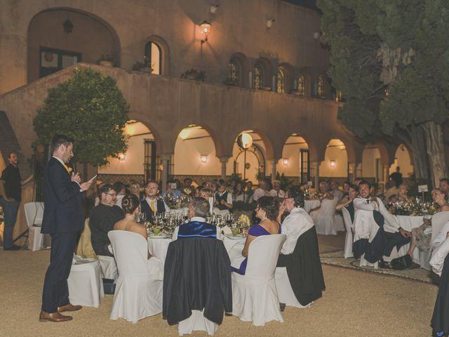La boda de Nick y Vicky en Málaga, Málaga 53