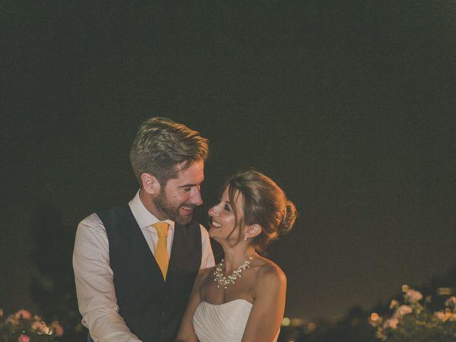 La boda de Nick y Vicky en Málaga, Málaga 55