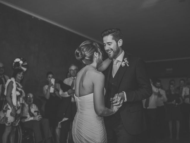 La boda de Nick y Vicky en Málaga, Málaga 57