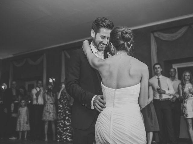 La boda de Nick y Vicky en Málaga, Málaga 58