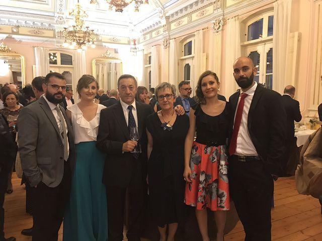 La boda de Marco y Paula en Las Caldas, Asturias 3