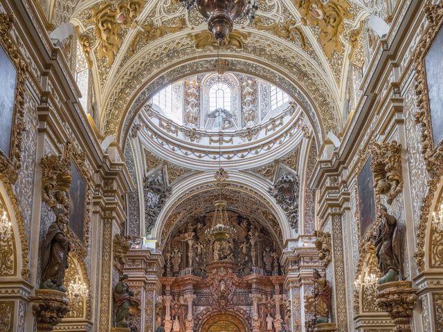 La boda de Curro y Paloma en Granada, Granada 19
