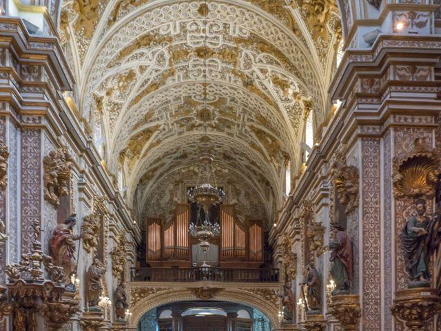 La boda de Curro y Paloma en Granada, Granada 20