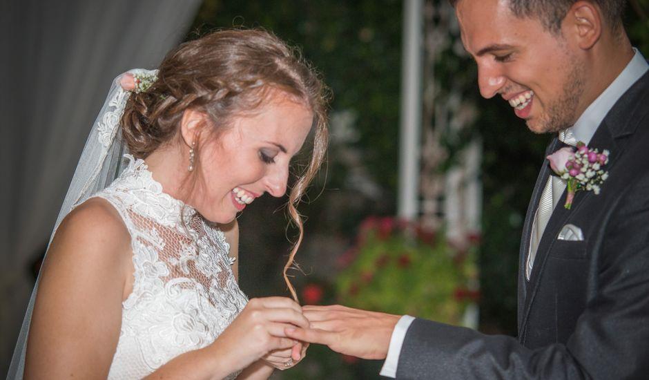 La boda de Pedro y Sara en Velez Malaga, Málaga