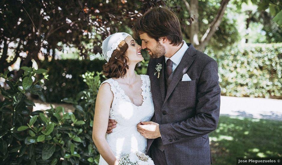 La boda de Javier y Patricia en Constanti, Tarragona