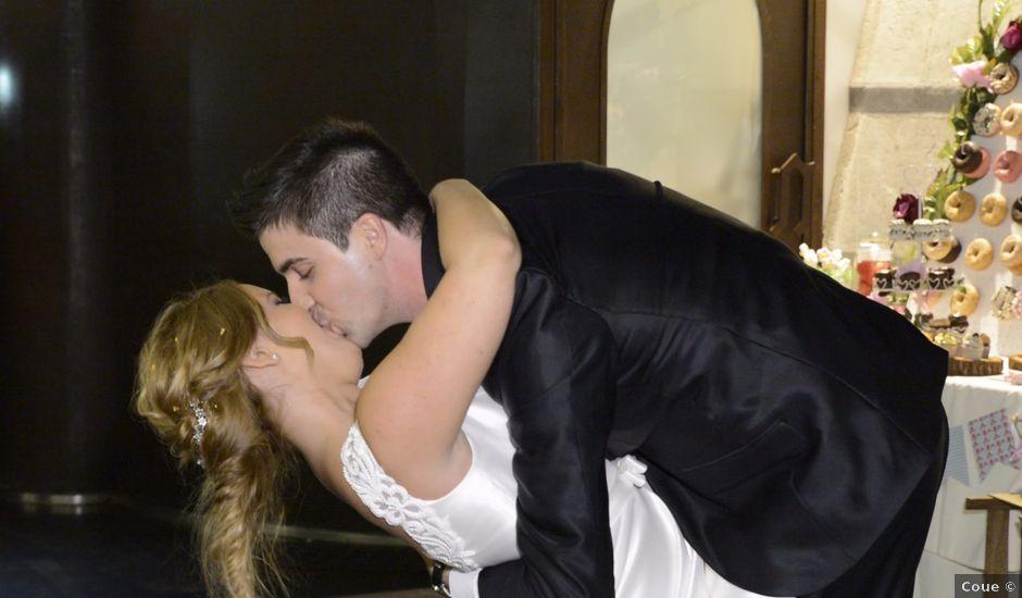 La boda de Jon y Maider en Gautegiz Arteaga, Vizcaya
