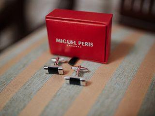 La boda de Maribel y Tochu 2
