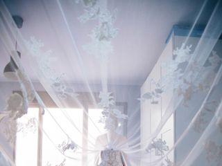 La boda de Alicia y Michael 3