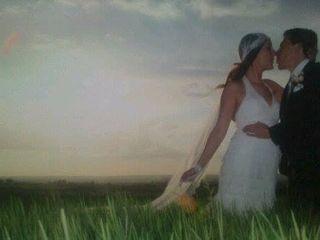 La boda de Samuel y Laura 1