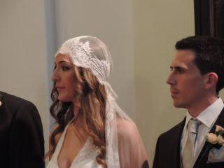 La boda de Samuel y Laura 3