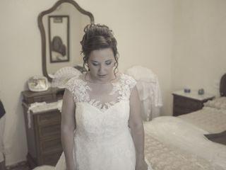 La boda de Maria y Vicente 3