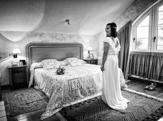 La boda de Nadia y Javi 3