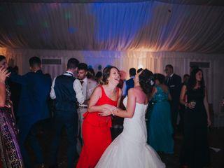 La boda de Rebeca y Benjamin 1