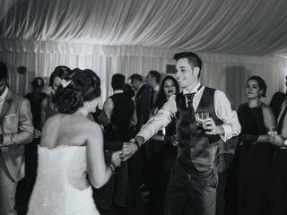 La boda de Rebeca y Benjamin 2