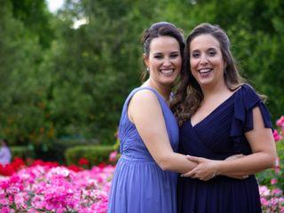 La boda de Raquel y Patricia